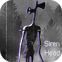 Siren Head Horror Granny SCP 6789