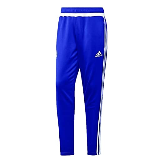 adidas Chelsea FC Training Pants at Amazon Men s Clothing store  efa2188c4