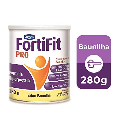 Fortifit Baunilha Danone Nutricia 280g