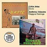 Unite & Reggae Felings