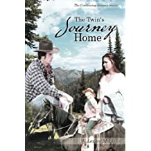 The Twin's Journey Home: The Continuing Journey Series
