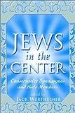 Jews in the Center, , 081353206X