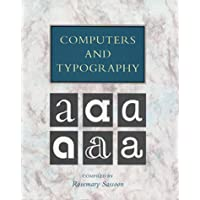 Computers and Typography: Volume 1
