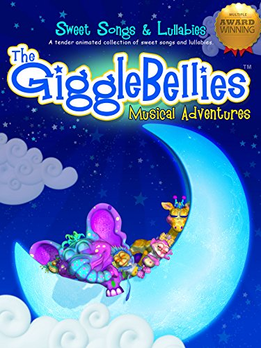 - The GiggleBellies - Musical Adventures