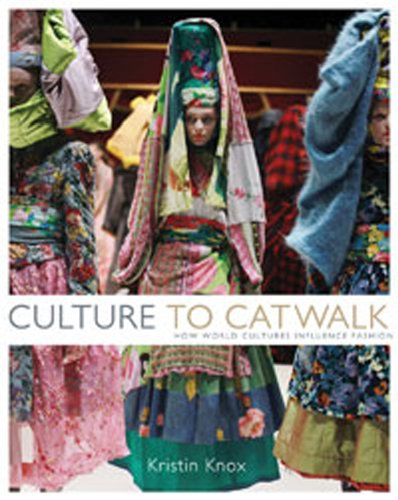 Black Cat Costume History (Culture to Catwalk: How World Cultures Influence Fashion)