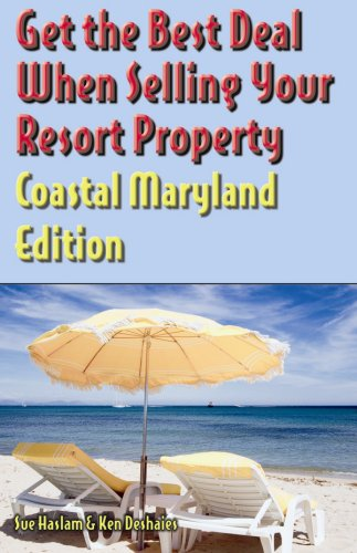 Get the Best Deal When Selling Your Home, Coastal Maryland Edition PDF