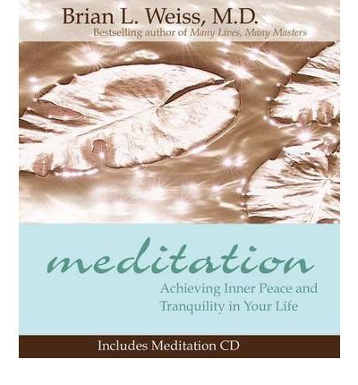 : Achieving Inner Peace and Tranquility in Your Life (Little Books and CDs) (Hardback) - Common ()