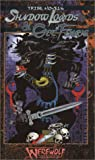 img - for Shadow Lords & Get of Fenris (Werewolf: The Apocalypse: Tribe Novel, Book 1) book / textbook / text book