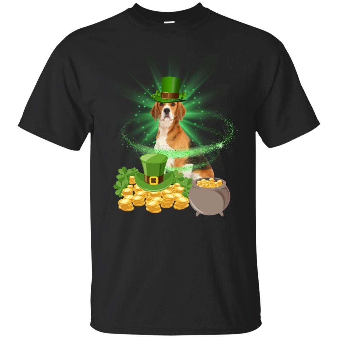 Beagle St Patrick Day T Shirts Sweater Beagle Beagle Irish 2735