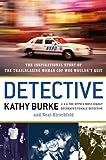 Detective, Kathy Burke and Neal Hirschfeld, 0743283929