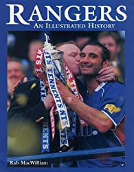 Rangers: An Illustrated History of Glasgow Rangers