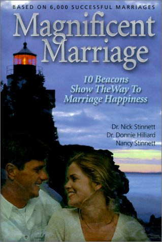 Magnificent Marriage: 10 Beacons Show the Way to Marriage Happiness by Pillar Press