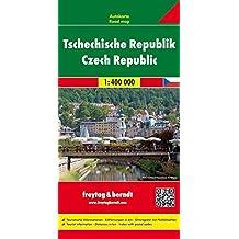 TCHÉQUIE - CZECH REPUBLIC