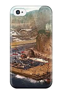 Extreme Impact Protector MGBhudk7778EplHa Case Cover For Iphone 4/4s