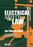 img - for Electrical Safety and the Law book / textbook / text book