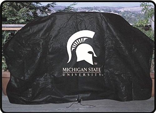 (Michigan State University Barbecue 59