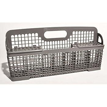 Amazon.com: (RB) Cesta Silverware para lavavajillas 8531233 ...