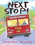 Next Stop!, P. K. Page, 1550418092