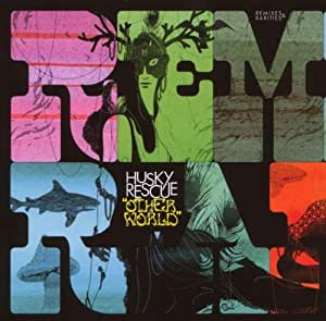 Other World: Remixes and Rarities