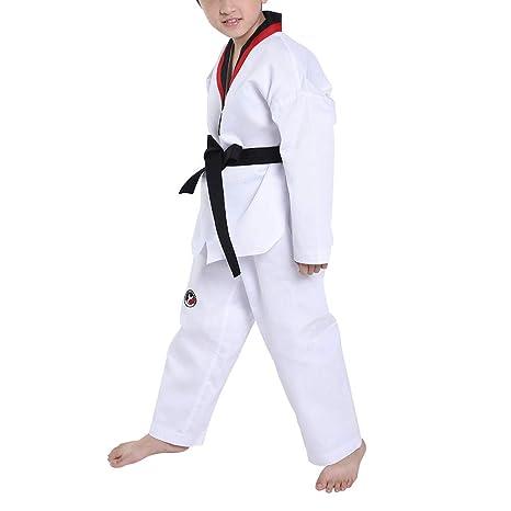 martial arts belts for karate taekwondo Size 1-7
