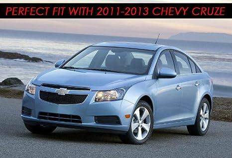 2013 Chevy Cruze Blue