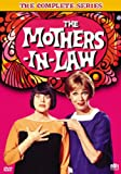 Limited Time Offer on The Mothers-in-Law: The Complete Series.