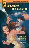Night Walker, Donald Hamilton, 0857683489