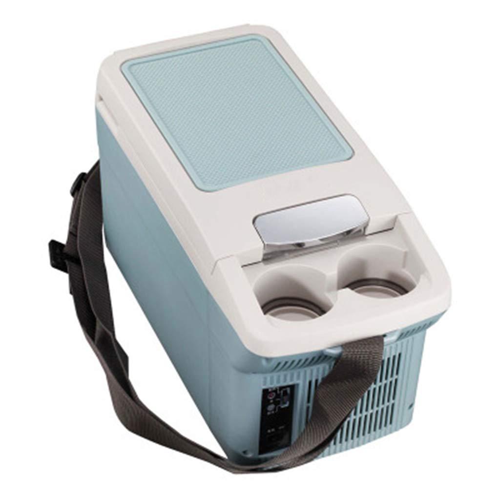 SryWj Auto-Kühlraum-Minikühlraum-tragbares Auto Mit 6L Gekühlten Inkubator 12V Auto Gewidmet