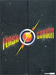 "Afficher ""Flash Gordon"""