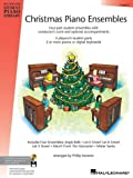 Christmas Piano Ensembles, Phillip Keveren, 0634051229
