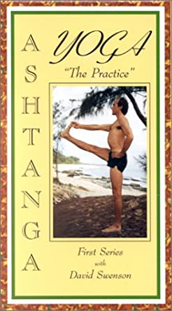 Amazon.com: Ashtanga Yoga, First Series [VHS]: Movies & TV
