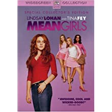 Mean Girls (Widescreen Edition) (2004)