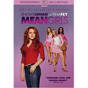 Mean Girls (Widescreen Edition) (2004)