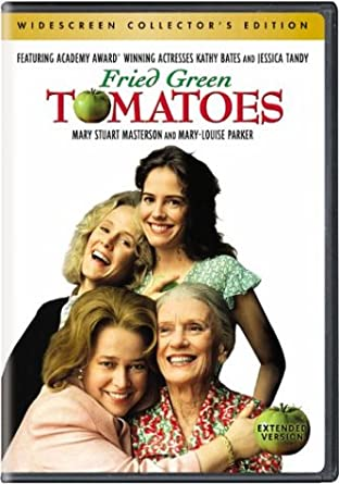 Amazon com: Fried Green Tomatoes (Widescreen Collector's