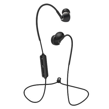 Auricular Bluetooth,STRIR Auriculares deportivos con mic, Auriculares inalámbricos Bluetooth 4.1, TAuriculares a
