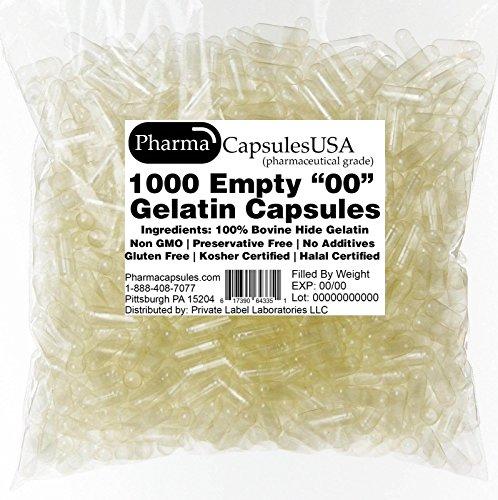 00 capsules machine - 4