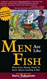Men Are Like Fish, Steve Nakamoto, 0967089328