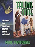 img - for Talons of Time book / textbook / text book
