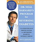 Until Dr. Barnard's scientific breakthrough, most health professionals believed that once you developed diabetes, you were stuck with it—and could anticipate one complication after another, from worsening eyesight and nerve symptoms to heart and kid...