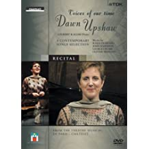 Voices of Our Time: Dawn Upshaw - A Contemporary Songs Selection