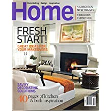 Home Magazine, Vol. 51, Issue 2 (October, 2007)