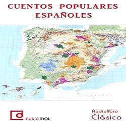 Cuentos populares españoles [Spanish Folk Tales]