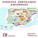 Cuentos populares españoles [Spanish Folk Tales] Audiobook by  audiomol.com Narrated by Macu Gómez