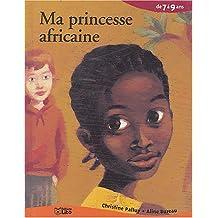 Ma Princesse Africaine