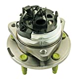 Best Wheel Bearings - ACDelco 513214 Advantage Front Wheel Hub and Bearing Review