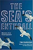 The Sea's Enthrall, Tim Parsons, 0973164875