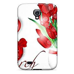 Cute High Quality Galaxy S4 41706 Case
