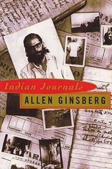 Indian Journals by [Ginsberg, Allen]