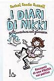 I diari di Nikki : avventure sul ghiaccio : racconti di una frana sui pattini