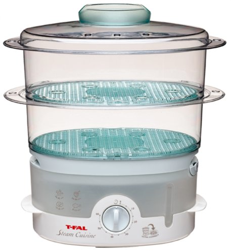 T fal VC1001002 Ultra Compact Steamer